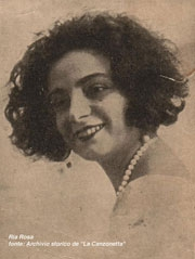 Ria Rosa