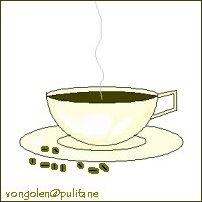 TAZZA DI CAFFE'