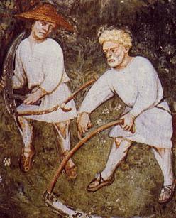 dialetto napoletano,jacuvella